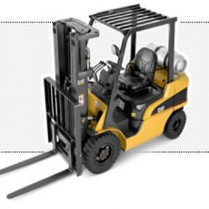 Caterpillar Forklift GP30N
