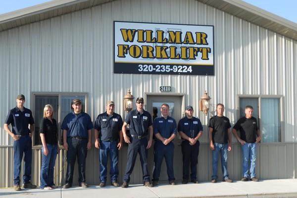 WFI Staff