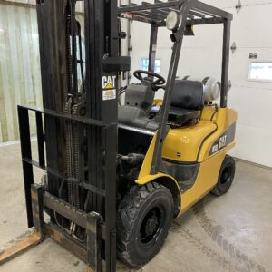Caterpillar Forklift GP25N M1409 (On Rent SO)