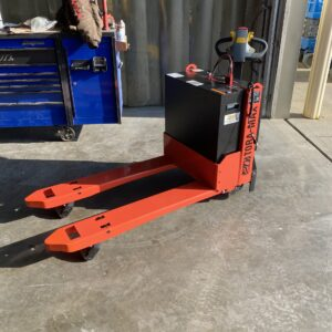 Toyota Electric Pallet Jack