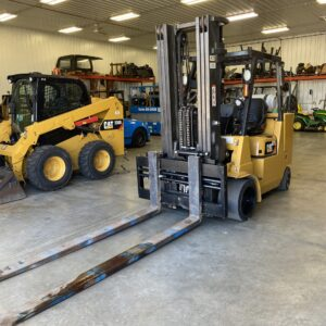 Caterpillar Forklift GC55K C0206R